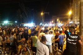 تصريح للناطق الرسمي : انتفاضة العـطش مستمرة في الاحواز المحتلة في ظل حجب الانترنت