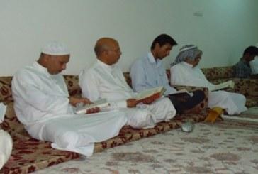 سجن سبعة أحوازيين بتهمة اعتناقهم للمذهب السني