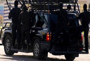 حدى : استشهاد كوكبة من شباب الاحواز الابطال على ايدي استخبارات النظام الايراني المجرم المحتل