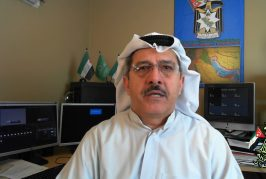 كلمة الأخ سيد طاهر السيد نعمة بعيد الفطر المبارك